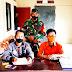 BST Kemensos Desa Sukaratu Tahap III Selesai Tersalurkan Desa Sukaratu Kecamatan Banyuresmi Kabupaten Garut