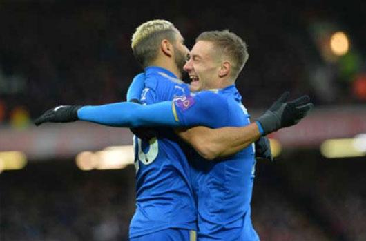 VIdeo Liverpool - Leicester City: Ngược dòng bằng 2 cú giật gót đẳng cấp 2