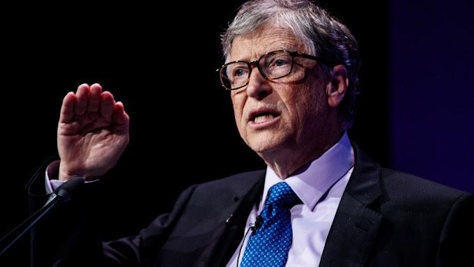 Bill Gates megnevezte az emberiségre leselkedő két legnagyobb veszélyt