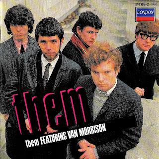 Them featuring Van Morrison (1987)