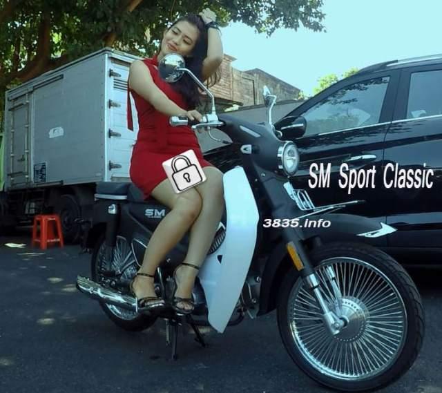 SM Sport Classic 110
