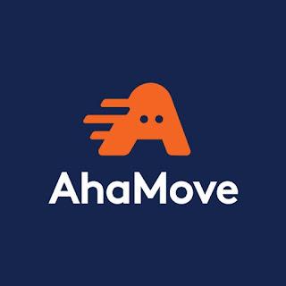 Dịch vụ ship hàng siêu tốc Ahamove