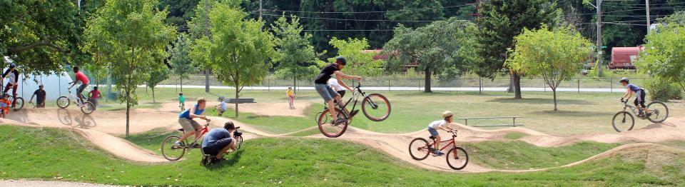 Recent News Alpine Bike Parks