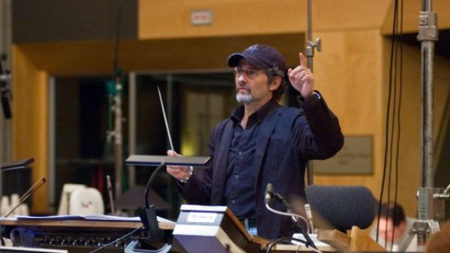 Somewhere Out There: Songs of James Horner (Part 2)