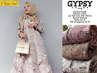 Gypsy by Redea Hijab