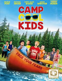 Camp Cool Kids  2017