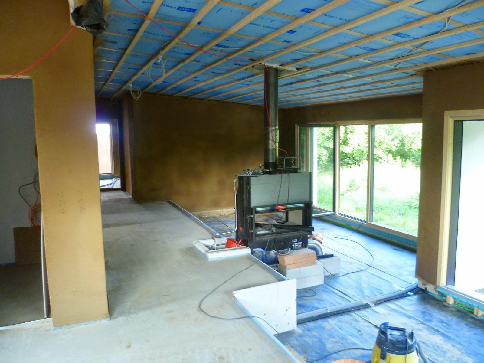 zama baut ze koppnbo oder was wirdn des lehmputz fein mit flachs. Black Bedroom Furniture Sets. Home Design Ideas
