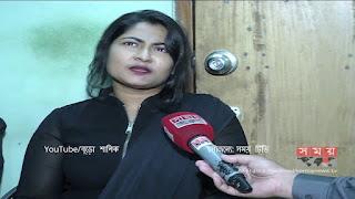 Nasrin Sultana