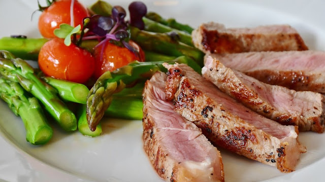 Esta dieta evitaría el 33% de las muertes prematuras