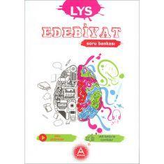 Ayayınları LYS Edebiyat Soru Bankası (2017)