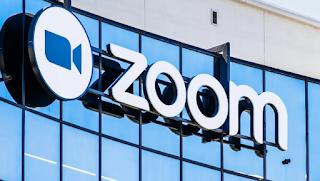 برنامج زووم Zoom