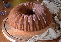 Cake bicolore