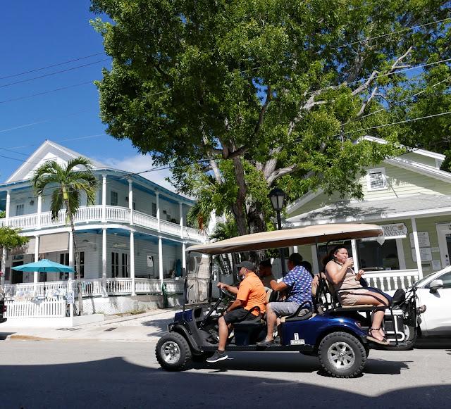 Duval Street Florida