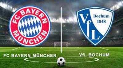 موعد مباراة بايرن ميونيخ وبوخوم في الدوري الألماني والقنوات الناقلة