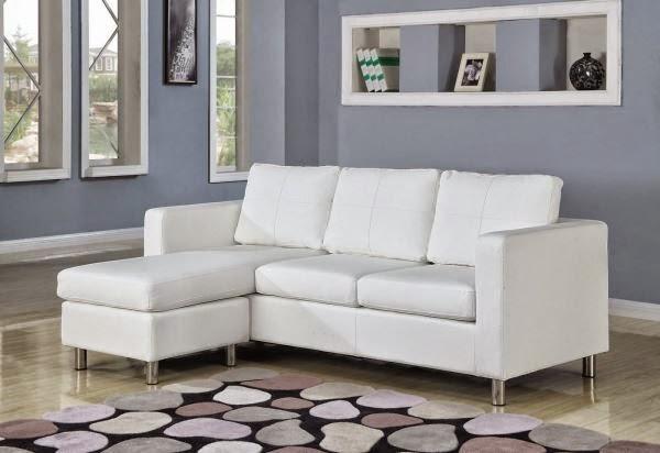 Gambar sofa minimalis terbaru yang cocok untuk ruang tamu mungil