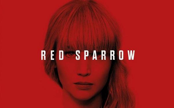 film terbaru 2018 red sparrow