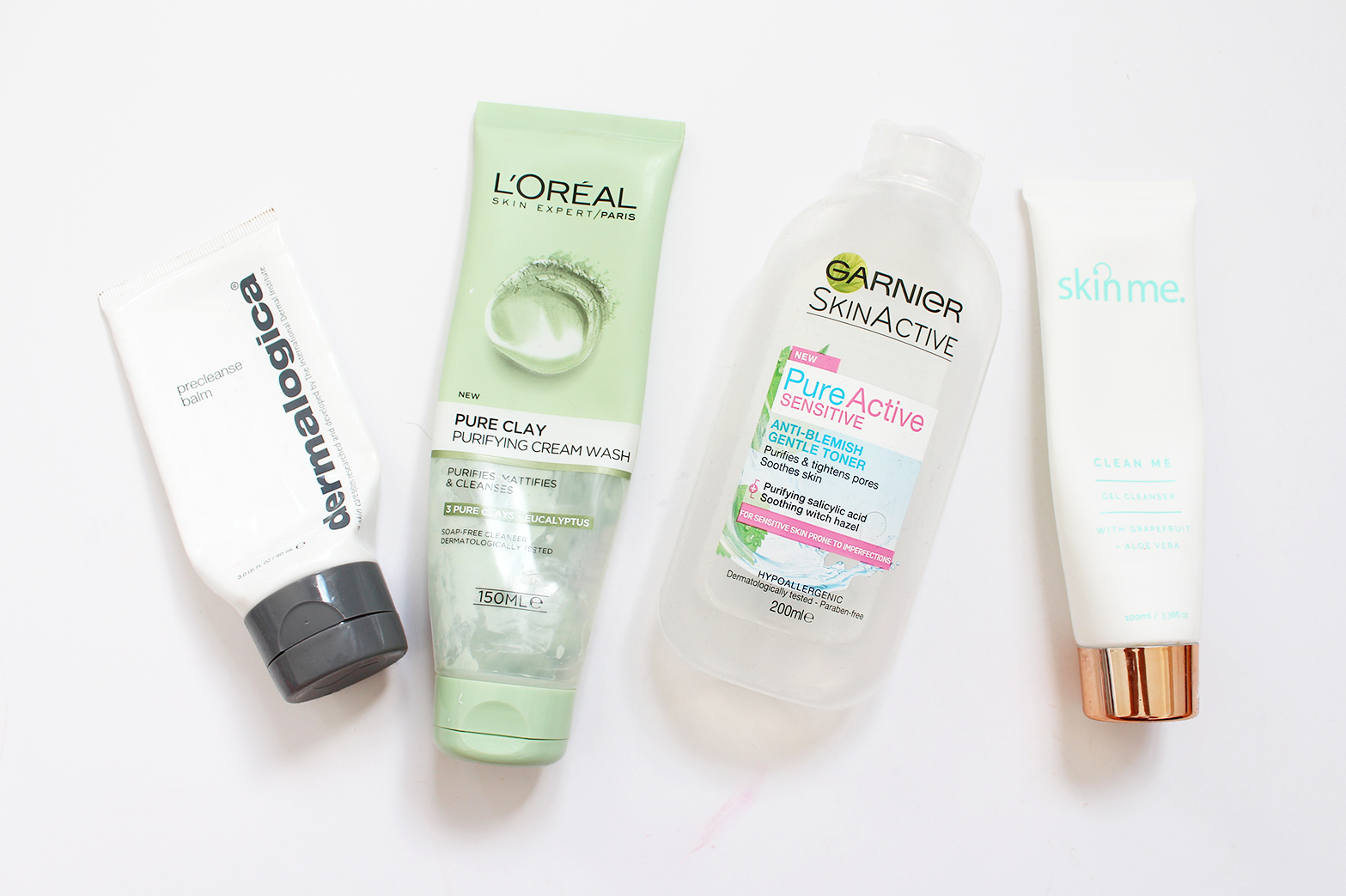 EMPTIES | December '17 - CassandraMyee