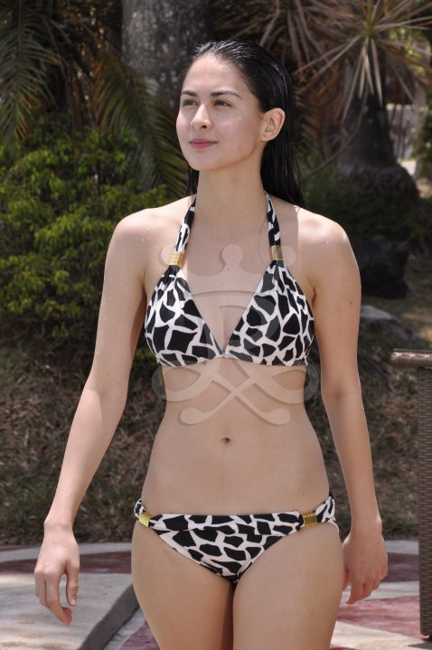 marian rivera sexy bikini photos