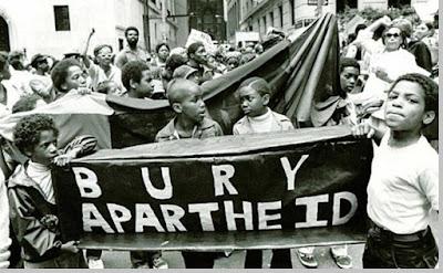 Sejarah negara Afrika Selatan
