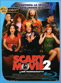 Scary Movie 2 2001 HD [1080p] Latino [GoogleDrive] SilvestreHD