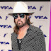 Billy Ray Cyrus marca presença no MTV Video Music Awards 2017 no The Forum em Inglewood, Califórnia - 27/08/2017