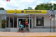 Quatro elementos armados assaltam agência do Banco do Brasil em Lago da Pedra