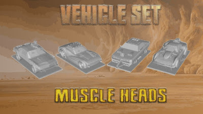 The Vehicle Sets (STL Files) picture 15