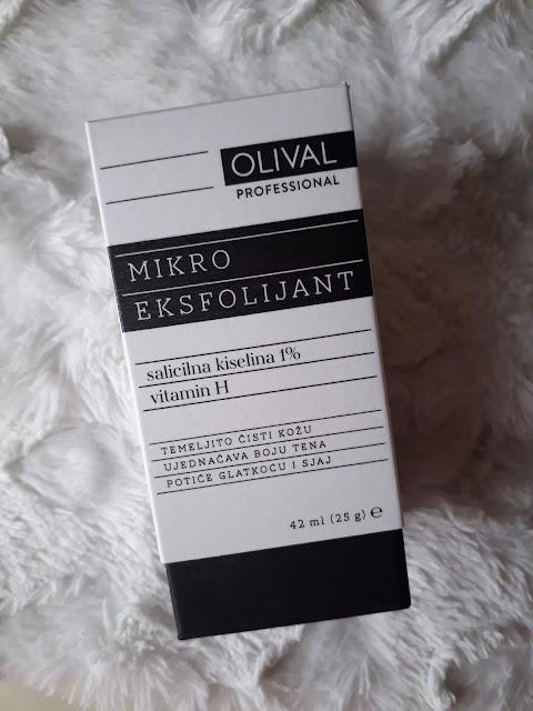 olival proizvodi