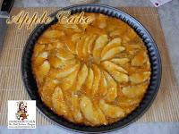 viaindiankitchen - Apple Cake