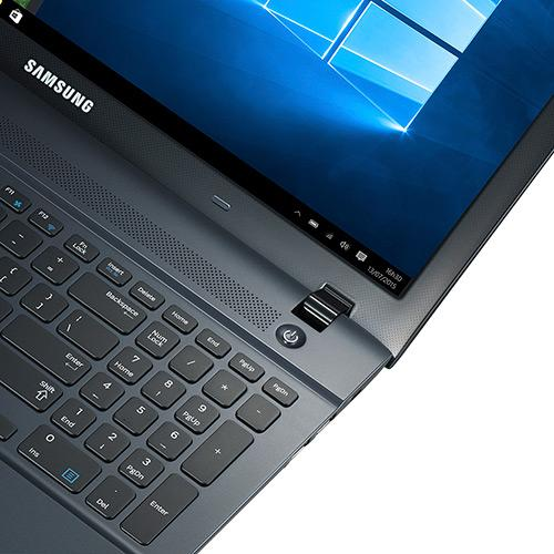 Notebook Samsung Expert X23 Windows 10