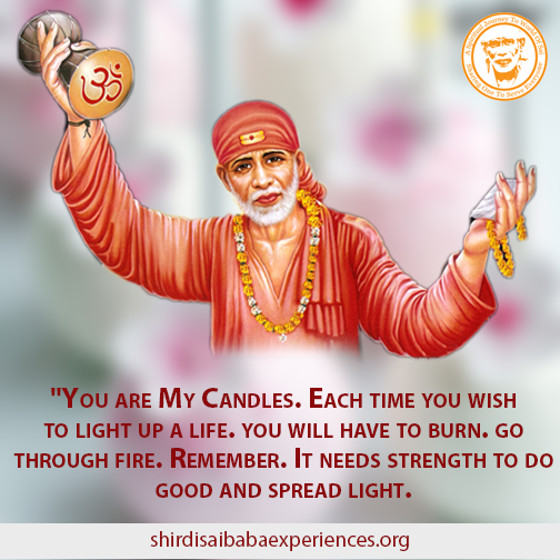 Prayers For Healing And Peace - Anonymous Sai Devotee