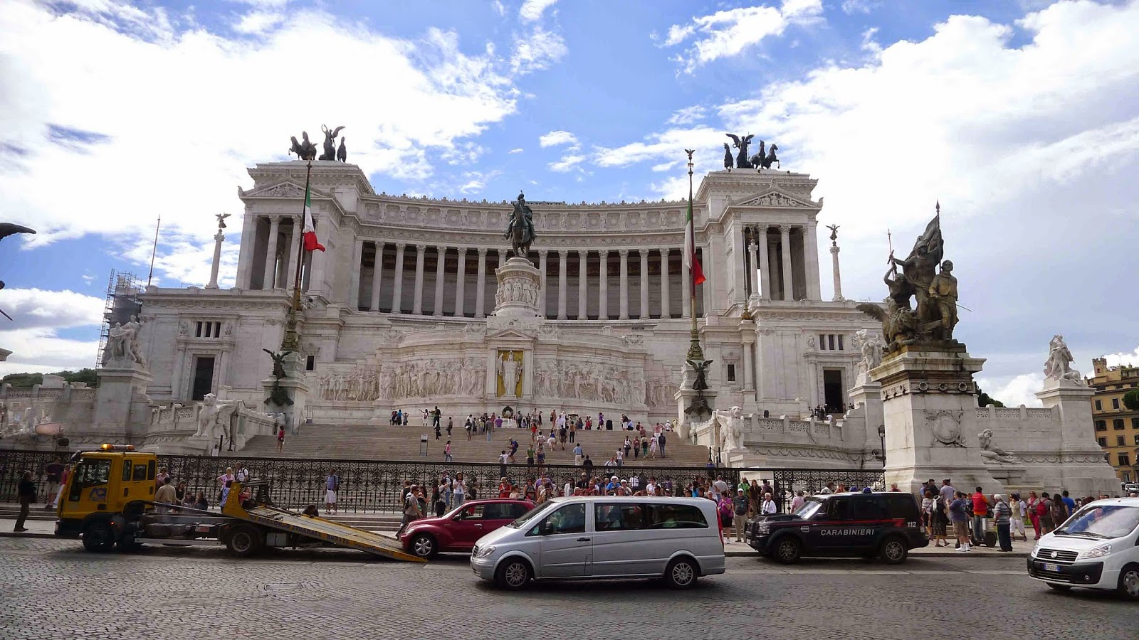 City Hall of Rome