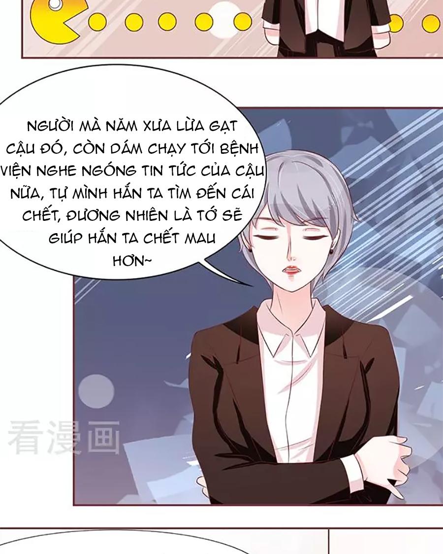 Vương Tước Tư Hữu Bảo Bối Chap 112 page 7