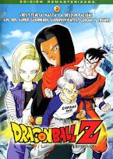 pelicula Dragon Ball Z: Un futuro diferente (Los dos Guerreros del Futuro: Gohan y trunks) (1993)
