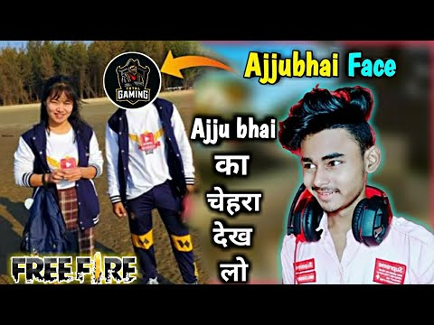 ajju bhai 94 face