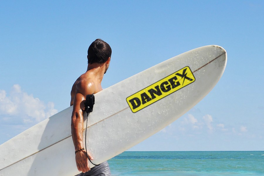 Dangex Mock Surf