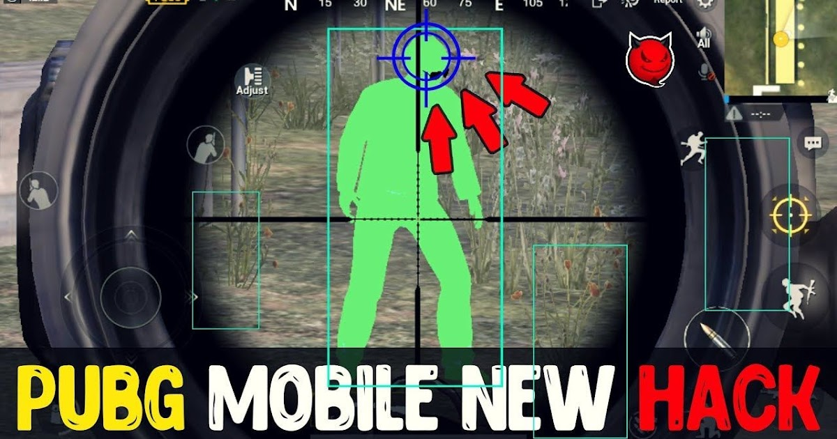 pubg mobile hack in pc - gametech