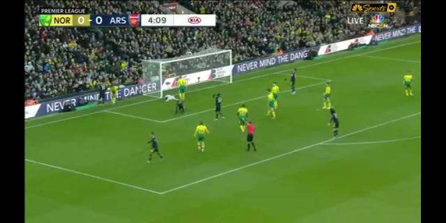 ⚽️⚽️⚽️ Premier League  Live Norwich Vs Arsenal  ⚽️⚽️⚽️