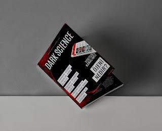 Catalog Magazine Free Mockup Presentation