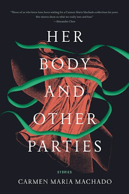 Her Body and Other Parties, Carmen Maria Machado, InToriLex