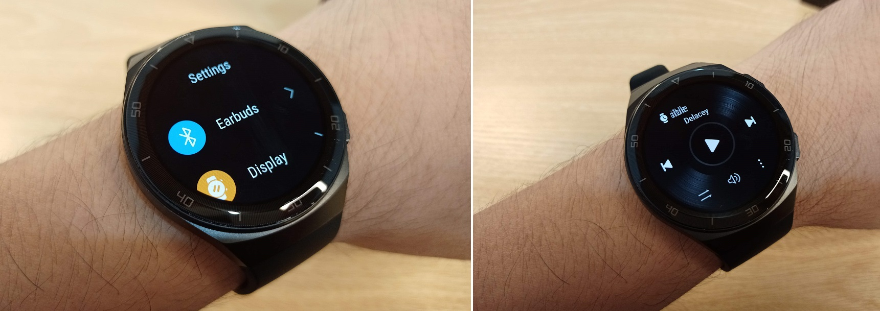 huawei watch gt 2e hands on review