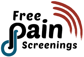 free pain screening, free evaluation, physical therapy