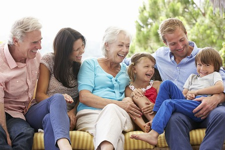 Keharmonisan Keluarga (Pengertian, Aspek, Faktor yang Mempengaruhi dan Cara Meningkatkan)