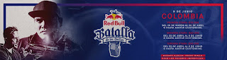 Final Nacional RED BULL Batalla de los Gallos 2018