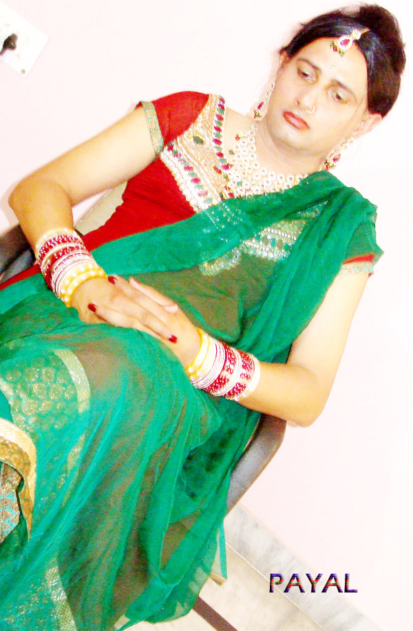 indian crossdresser chooda