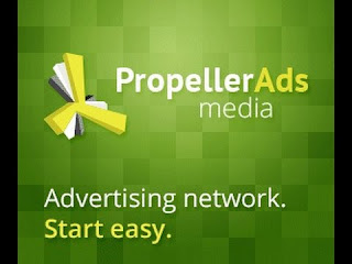 propellerads make money blogger