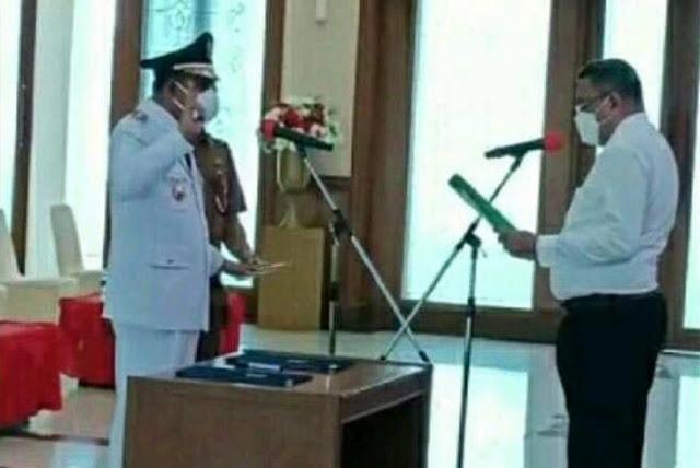 Murad Ismail Lantik Timotius Akerina Sebagai Bupati Seram Bagian Barat (SBB).lelemuku.com.jpg