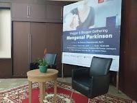 Kenali Gejala Parkinson Sedini Mungkin dan Cara Pengobatan Parkinson