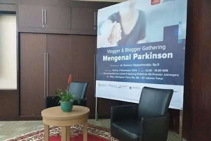 Kenali Tanda-Tanda Parkinson Sedini Mungkin Dan Cara Pengobatan Parkinson