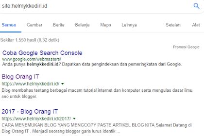 Bagaimana Cara Google Search Bekerja?